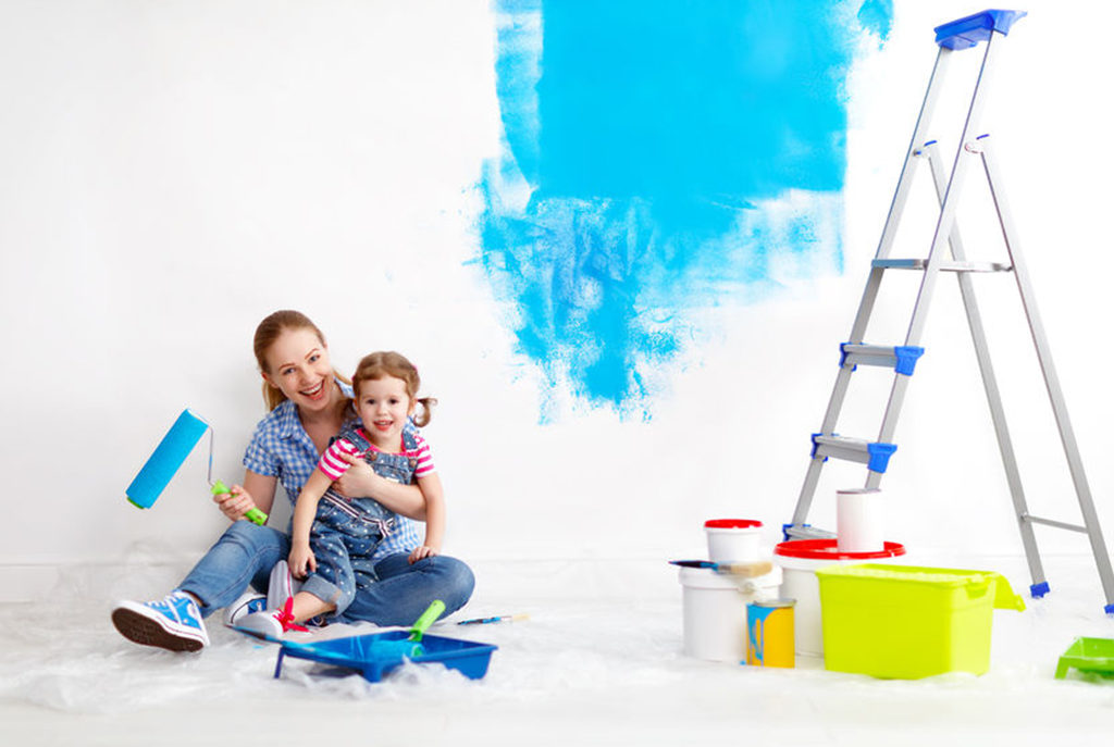 Koszt remontu mieszkania
