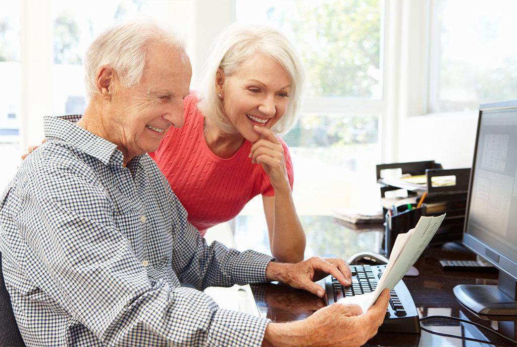 Pożyczki dla emerytów - Kredyt dla seniora