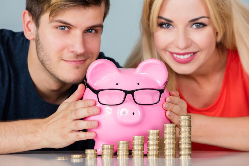 Zanim pożyczysz... Sprawdź, jak oszczędzać pieniądze