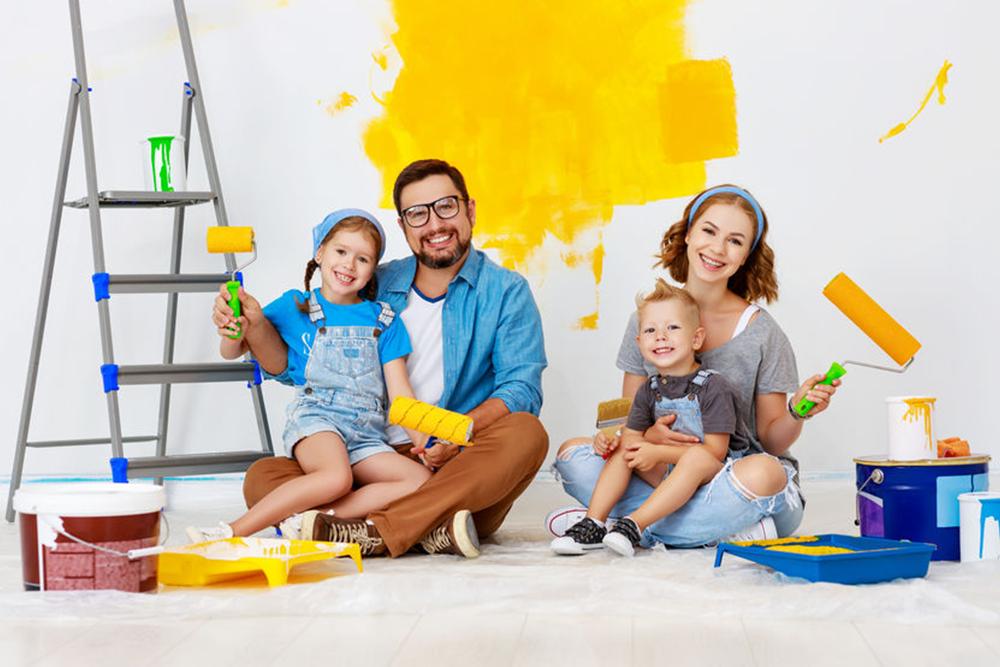 pożyczka ratalna na remont mieszkania